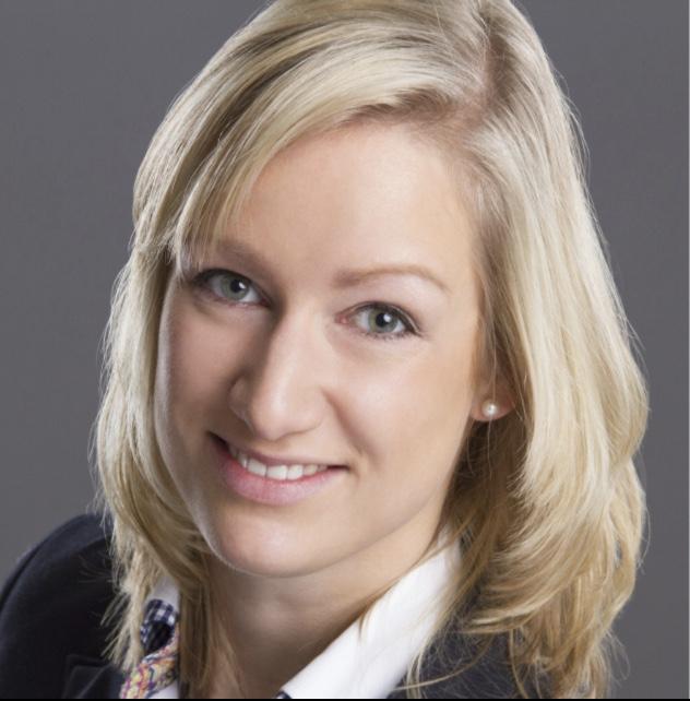 Stefanie Heuer